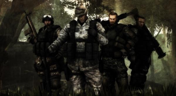 Командный PVP стал самым популярным в Combat Arms во многом благодаря тому,