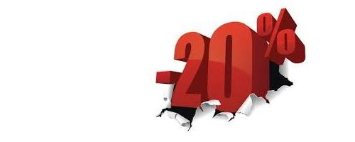 Акция! День ручного письма (Скидки -20%), 23-24 января / Aika 2 / Новости
